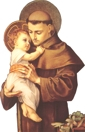 St. Anthony of Padua, Hammer of Heretics, we beseech thee to intercede for us. Help us to restore the one, holy, catholic, and apostolic Roman Catholic Church and Traditional Latin Mass.